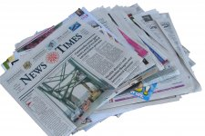 : Newspapers